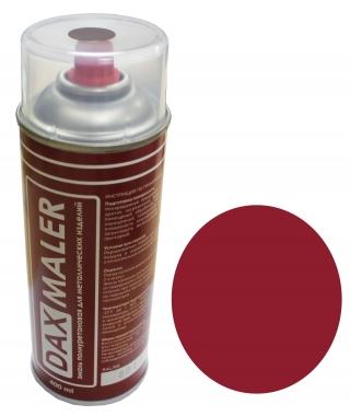 Баллон подкрасочный DAXMALER RAL 3003 400 мл