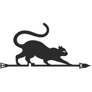 Флюгер «Кошка»