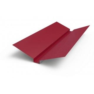 Планка ендовы фигурная