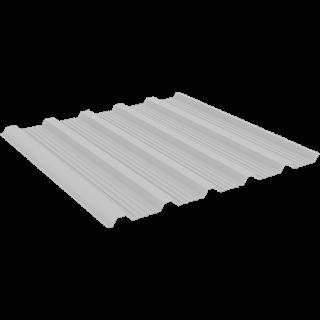 Профнастил НК21-1120 0,5 мм Оцинкованный