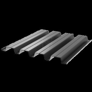 Профнастил НС-75 Grand Line 0,7 мм оцинкованный