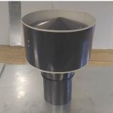 Колпак на трубу круглый (фото 2)